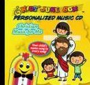 Christian Music For Me CD