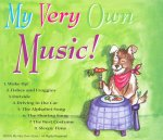 My Very Own Music CD