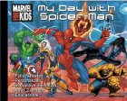 My Day With Spiderman interactive storybook CD