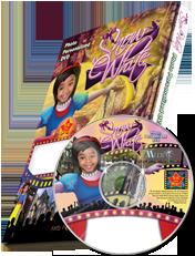 Snow White Photo Personalized DVD
