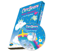 Care Bears Winter Adventures: I Can Do Anything!