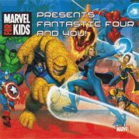 Fantastic Four and You