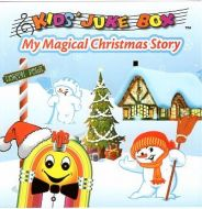 My Magical Christmas Adventure - Audio Story CD