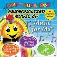 Kids Juke Box Music For Me