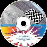 CD - Nascar - Sports Broadcast