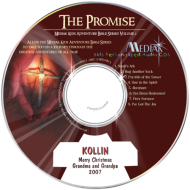 The Promise - Christian Music CD