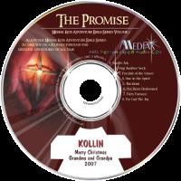 The Promise - Christian Music CD