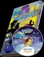 Half Size Heroes - The Wubbles Adventure DVD