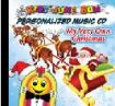 Christmas and Holiday Music CDs