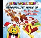 Christmas and Holiday Music CDs