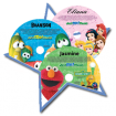 Licenced Character CDs