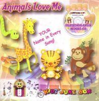 Animals Love Me