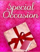 Special Occasion Books