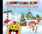 My Magical Christmas Adventure - Audio Story CD