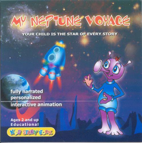 My Neptune Voyage