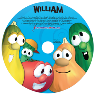 Silly Songs with VeggieTales CD