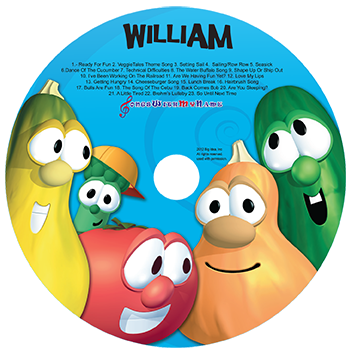 Silly Songs with VeggieTales